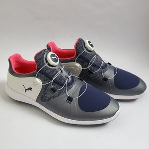 NWOT Puma Ignite Blaze Blast Sport Golf Shoes